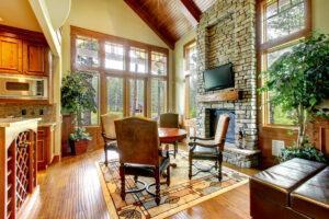 Vacation home insurance in Ellijay GA