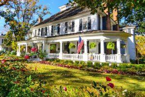 Vacation home insured in Dawsonville, GA