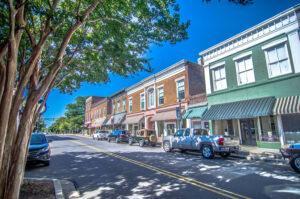 Commercial Insurance in Woodstock, GA