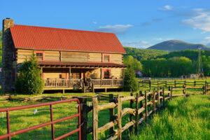 Farm and Poultry Farm Insurance in Calhoun, GA